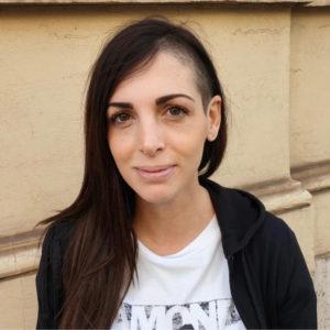 Vanessa Cocco